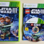 LEGO STAR WARS III The Clone Wars  - Jeu - pas cher StarWars