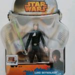 Figurine StarWars : STAR WARS FIGURINE LUKE SKYWALKER SL10 SÉRIE STAR WARS REBELS EN BOÎTE NEUF