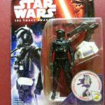 StarWars figurine : Figurine Star Wars The force awakens Tie fighter pilot - Figurine Hasbro 2015