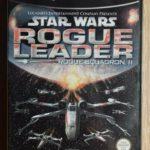 Star Wars : Rogue Squadron II : Rogue Leader, - jeu StarWars