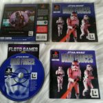 Jeu Star Wars Dark Forces Sony Playstation - jeu StarWars