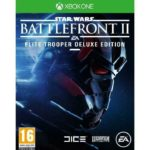 Star Wars Battlefront 2 Edition Deluxe Soldat - pas cher StarWars