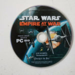 Star wars empire at war disque de jeu - pas cher StarWars