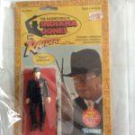 Figurine StarWars : Indiana jones 1982 kenner figurine toth no star wars