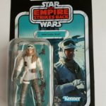 StarWars figurine : STAR WARS FIGURINE REBEL SOLDIER HOTH VC120 SERIE VINTAGE COLLECTION 2017 NEUF