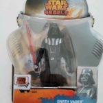 StarWars collection : STAR WARS FIGURINE DARTH VADER SL09 SÉRIE STAR WARS REBELS EN BOÎTE NEUF
