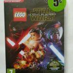 Star-Wars Lego : le réveil de la force / Jeu  - Avis StarWars