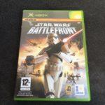 Jeu xBox Star Wars Battlefront CD état neuf - Occasion StarWars