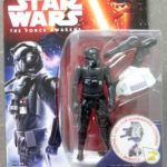 StarWars collection :  TIE FIGHTER PILOT: Figurine Star Wars B 3450  * Le réveil de la Force - Neuf