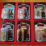 Figurine StarWars : Figurines  Star Wars VIntage Collection 2018 Wave 1