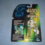 Figurine StarWars : STAR WARS FIGURINE (c)1997 KENNER - SOLDAT REBELLE DE HOTH (neuf)