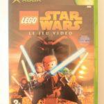 Lego Star Wars Le jeu vidéo complet PAL FR - Bonne affaire StarWars