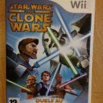 Star wars The Clone Wars - Jeu WII - Avec - Avis StarWars