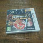 Jeux Angry Birds Star Wars Jeu Vidéo Nintendo - Bonne affaire StarWars