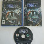 Star wars le pouvoir de la force - jeu PS2 - - Occasion StarWars