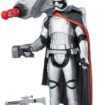 StarWars collection : Figurine Star Wars 10 cm - Captain Phasma