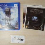 JEU PS4 Star Wars Battlefront TBE - jeu StarWars