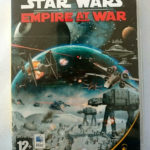 ★ STAR WARS EMPIRE AT WAR   Mac DVD  - Occasion StarWars