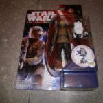 "Figurine StarWars : Figurine STAR WARS ""THE FORCE AWAKENS"": RESISTANCE TROOPER - NEW SEALED"