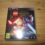 JEU VF PS3 LEGO STAR WARS STARWARS le reveil - jeu StarWars