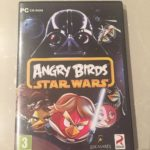Angry Birds Star Wars / Jeu PC Ordinateur - - pas cher StarWars