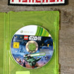 Lego Star Wars III The Clone Wars - Jeu Xbox - jeu StarWars