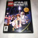 JEU PC LEGO STAR WARS 2 LA TRILOGIE - Occasion StarWars