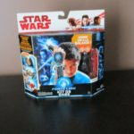 StarWars figurine : Star Wars - Kit de Base Bracelet Force Link + Figurine - C1364