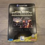 STAR WARS EXPERIENCE II - 2 sur GAME CUBE - Occasion StarWars