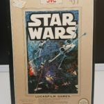 STAR WARS - Jeu Nintendo NES PAL B FRA FAH - - Bonne affaire StarWars