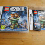 Jeu  LEGO STAR WARS III 3 THE CLONE WARS pour - Bonne affaire StarWars