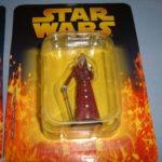 StarWars figurine : FIGURINE EN PLOMB STAR WARS NEUVE ATLAS - TION MEDON