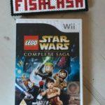 Lego Star Wars La Saga Complete (UK) - Jeu - Bonne affaire StarWars