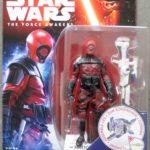 StarWars collection : GUAVIAN ENFORCER : Figurine Star Wars B4165 * Le réveil de la Force - Neuf