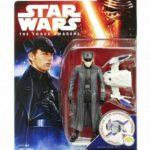 StarWars figurine : FIGURINE STAR WARS HASBRO B4164 FIRST ORDER GENERAL HUX 10 cm NEUF EN BOITE