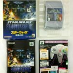 Star wars : Shadows of the empire Jeu - Bonne affaire StarWars