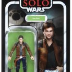 Figurine StarWars : Star Wars Black Series Vintage 2018 figure Han Solo (Solo)