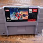 jeu video nintendo super nintendo BE USA star - Avis StarWars