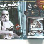Figurine StarWars : Figurine Buste Collection STAR WARS N° 2
