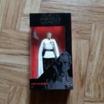 Figurine StarWars : Figurine Star Wars Black Serie Rogue One Krennic