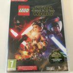 Jeu Pc Lego Star Wars Le Reveil De La Force - Bonne affaire StarWars