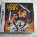 STAR WARS THE CLONE WARS   HEROS DE LA  JEU - jeu StarWars