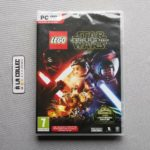 LEGO Star Wars Le Reveil de la Force | Jeu PC - jeu StarWars