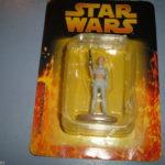 StarWars figurine : FIGURINE EN PLOMB STAR WARS NEUVE ATLAS - PADME AMIDALA