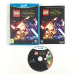 Lego Star Wars : le Réveil de la Force Wii U - Bonne affaire StarWars
