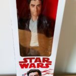 Figurine StarWars : Figurine Captain Poe Dameron 30 cm Star Wars Neuf