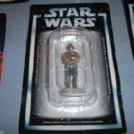 StarWars figurine : FIGURINE EN PLOMB STAR WARS NEUVE ATLAS - LOBOT