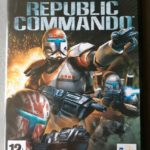 Jeu STAR WARS REPUBLIC COMMANDO - PC CD-ROM - - jeu StarWars