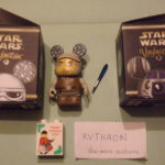 StarWars figurine : BRAND NEW STAR WARS VINYLMATION SERIES 4 * LUKE SKYWALKER * 2014 NEUF