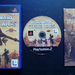 STAR WARS THE CLONE WARS : JEU Sony - jeu StarWars